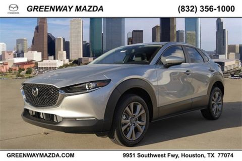2020 Mazda Mazda CX-30 Select Package
